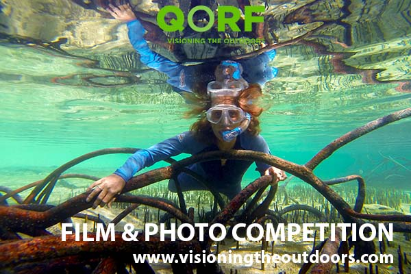 Visioning the Outdoors Film & Photo Comp