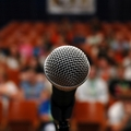 I Want to Speak at Your Conference, Now What?