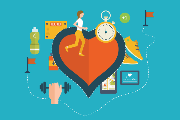 What health trends will we see in 2017?