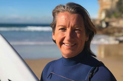 Surf Therapy Offers Hope