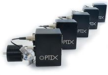 Gencoa Optix