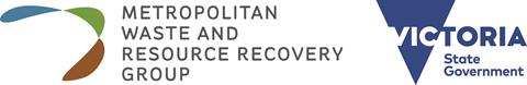 Metropolitan Waste and Resource Recovery Group logo