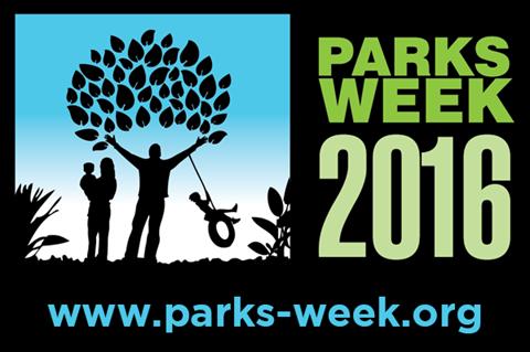 Parks Week