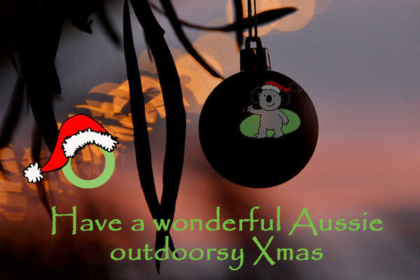 Merry Xmas from all of us at QORF