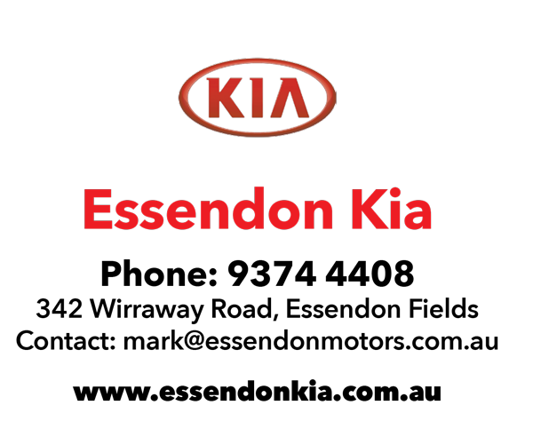 Essendon Kia
