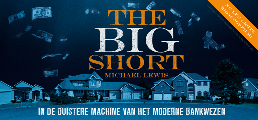 banner filmeditie The Big Short | Lewis