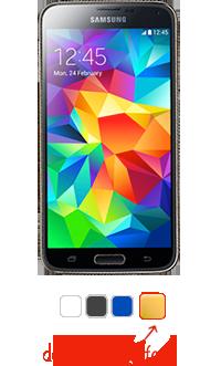 Samsung Galaxy S5 la pre-comandă până pe 10 aprilie