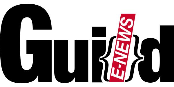 Guild news masthead