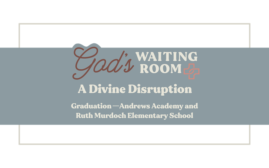 A Divine Disruption