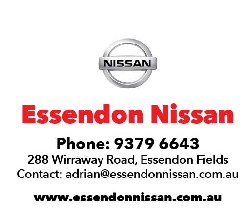 Essendon Nissan