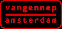 Van Gennep Amsterdam