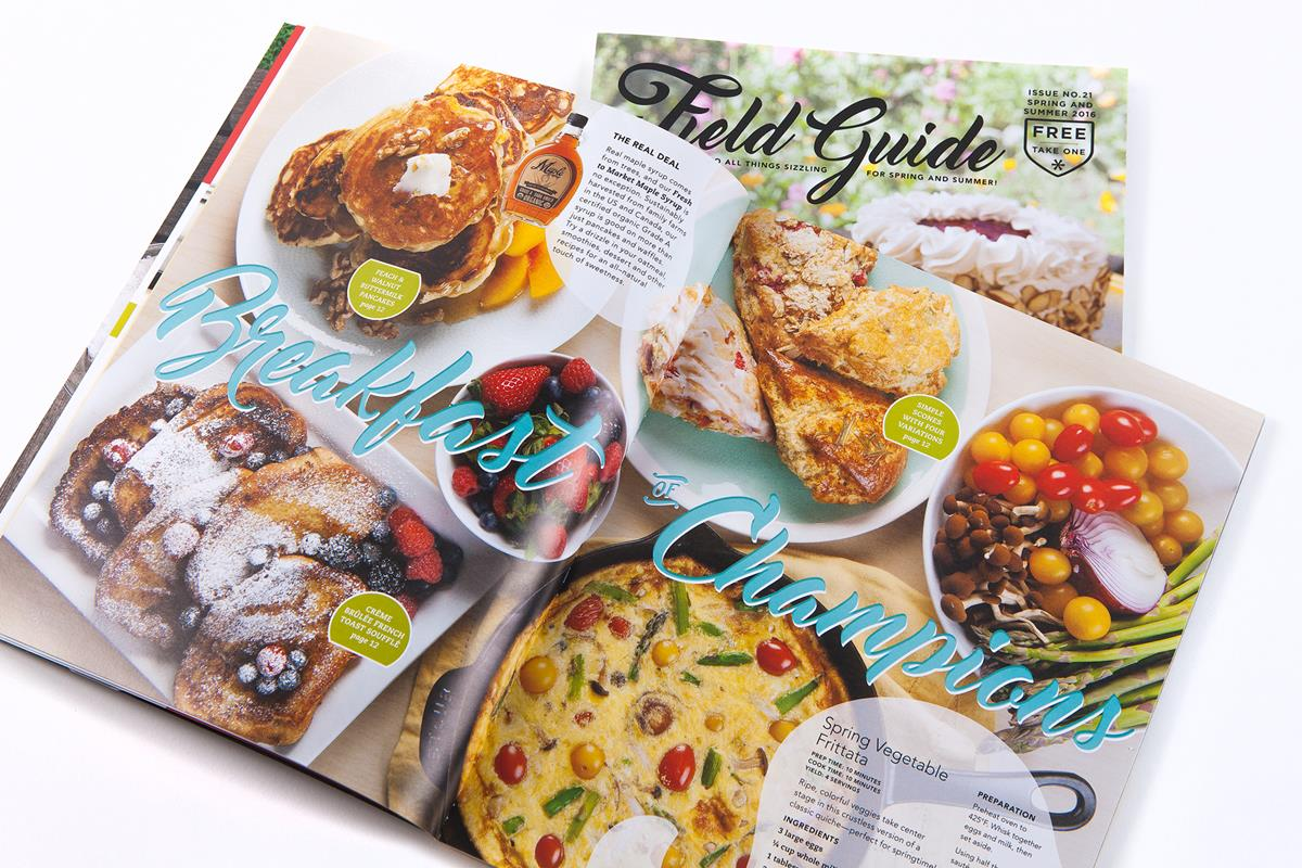 Nugget Markets The Field Guide issue 21