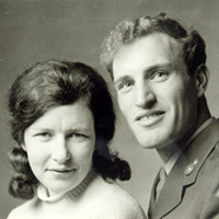 Jack and Sandy Hayes