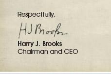 Harry J. Brooks
