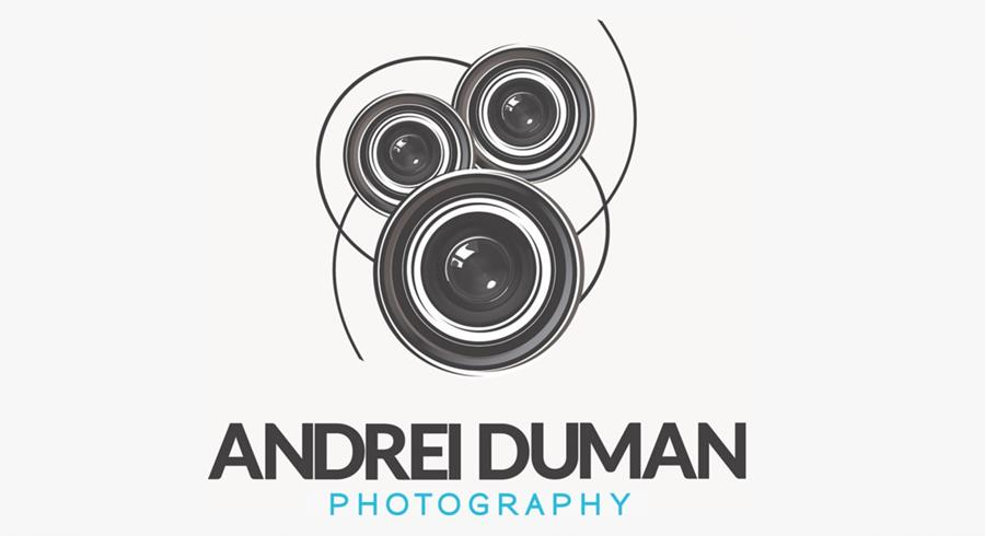 Andrei Duman logo