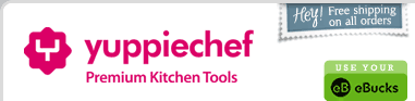 Yuppiechef - Premium Kitchen Tools