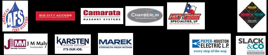 2018–2019 Industry Leaders
