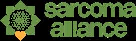Sarcoma Alliance logo