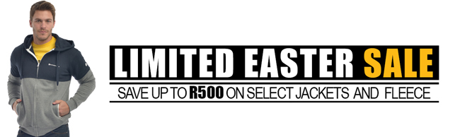 Limited Easter Sale