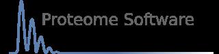 Proteome Software Logo