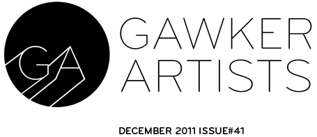 Gawker Artists Newsletter