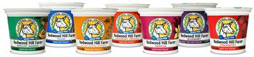 Redwood Hill Farm & Creamery Gourmet Goat Milk Products and Dairy Farm