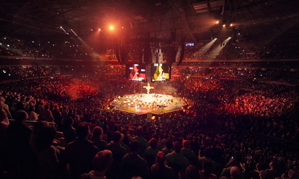 Hillsong Conference 2013: This is revival