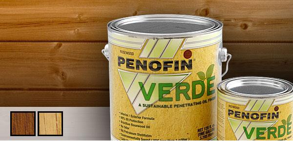 Penofin Verde