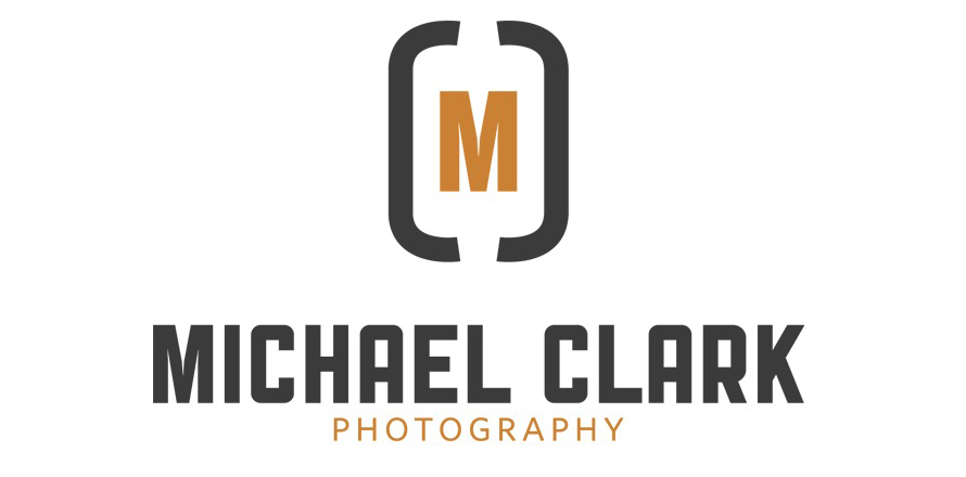 Michael Clark Photography Logo
