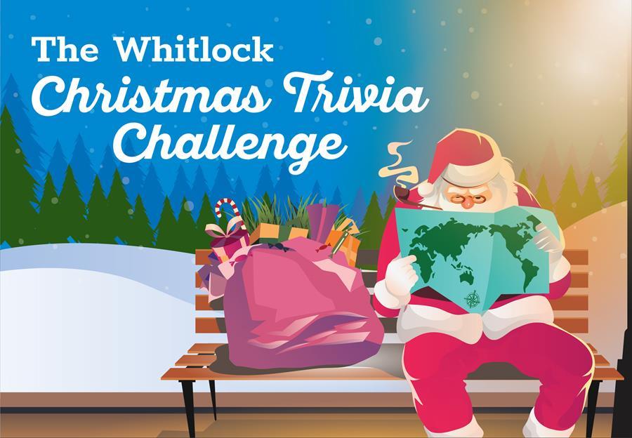 Christmas Trivia Challenge