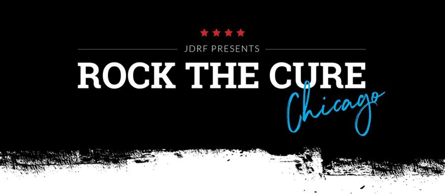 Rock the Cure Chicago - February 1, 2018