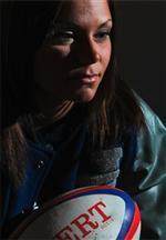 Stephanie Rasmusen '07