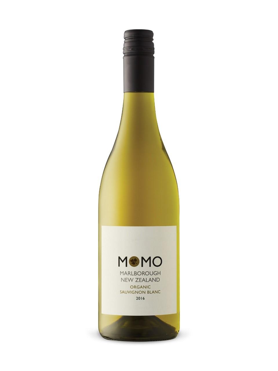 Momo Sauvignon Blanc 2016