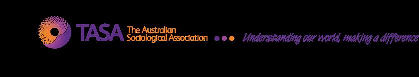 The Australian Sociological Association's Members' Newsletter