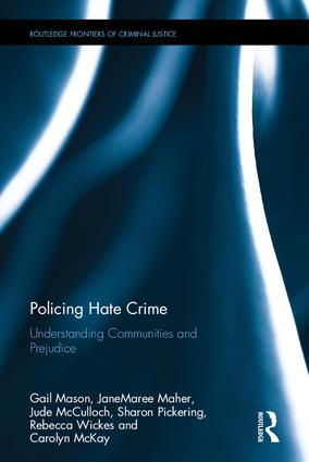 Policing Hate Crime