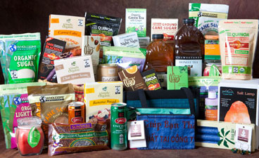 Fair Trade Products 2010