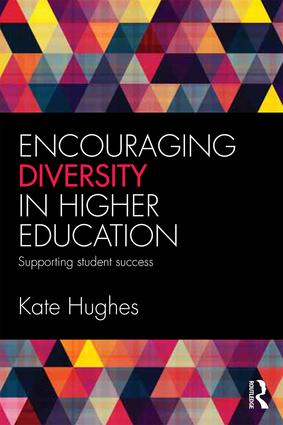 Encouraging Diversity in Higher Education