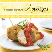 Nugget Appetizer Brochure