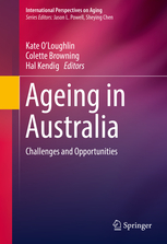 Ageing in Australia: Challenges and Opportunities