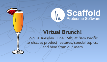 Virtual Brunch graphic