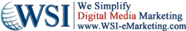 WSI - We Simplify Internet Marketing