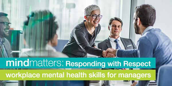 Canadian Mental Health Association - BC Division