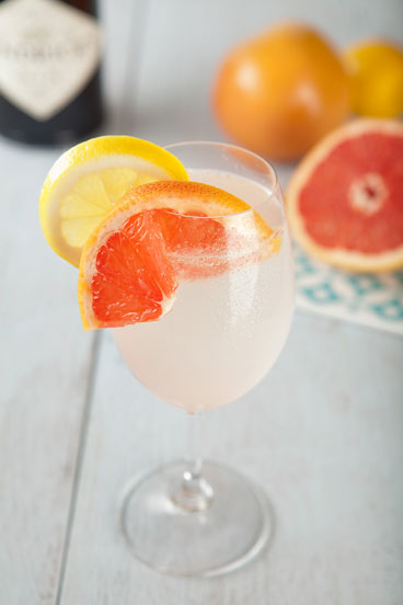 Citrus Breeze