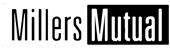 Millers Mutual Logo