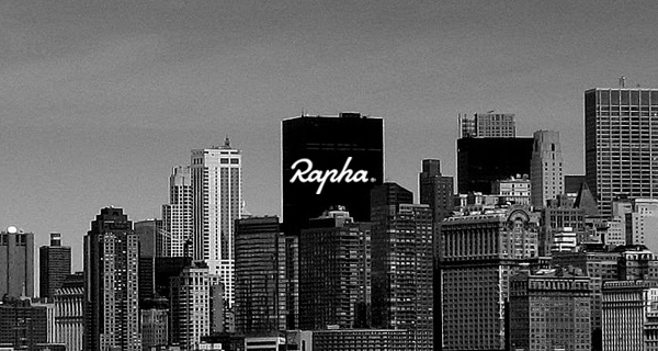 Rapha Mobile Cycle Club in NYC