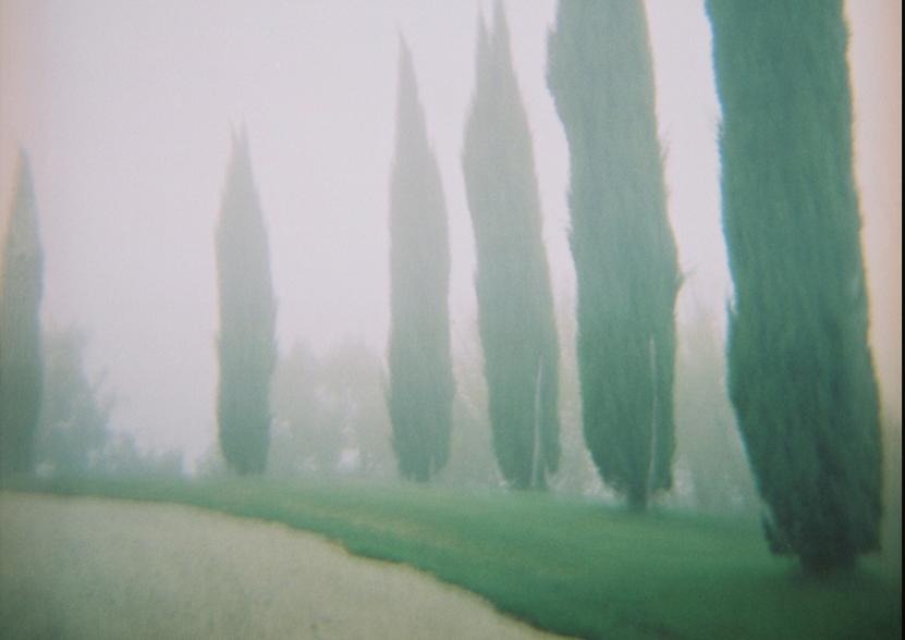 Winter at Il Gusto