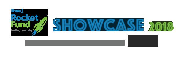 Shaw Rocket Fund Showcase