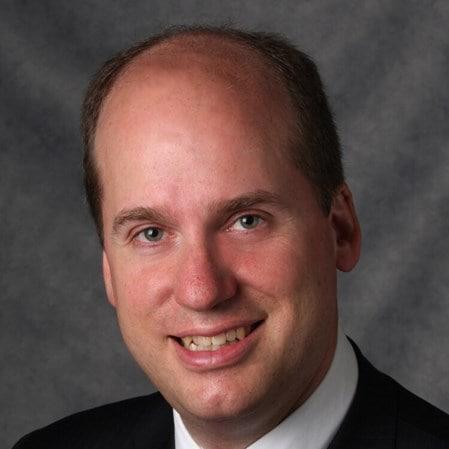 Glenn Parsons