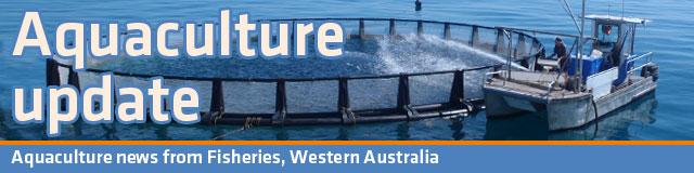 Aquaculture update