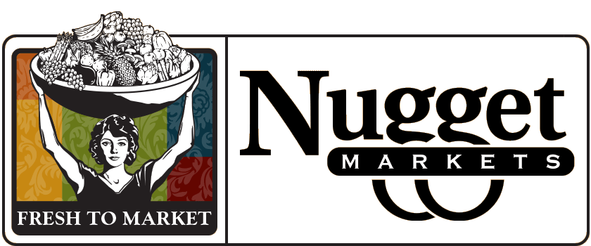 Fresh to Market by Nugget Markets